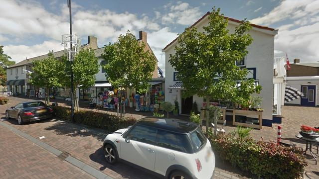 Snelkraak in winkel Wemeldinge, daders gevlucht