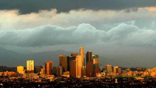 'Binnen drie jaar grote aardbeving in Los Angeles'