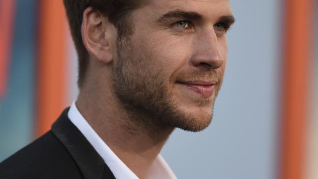 Liam Hemsworth speelt gastrol in The Muppets