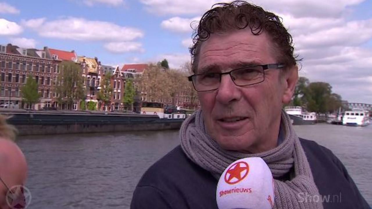 Willem van Hanegem niet blij met bondscoach Dick Advocaat