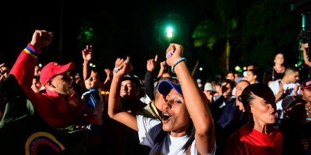 Maduro wil onschendbaarheid Venezolaans parlement opheffen