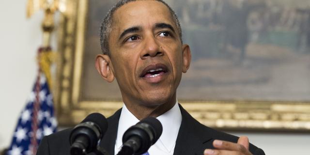 Obama wil oliebelasting voor 'groenere' Verenigde Staten