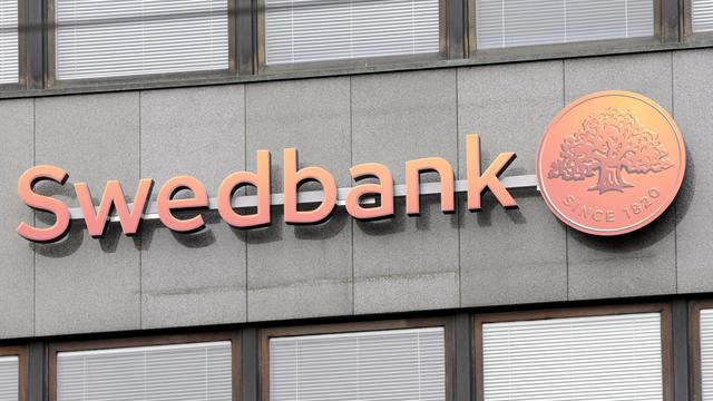 Swedbank kondigt stemming nieuwe bestuursleden aan om witwasschandaal