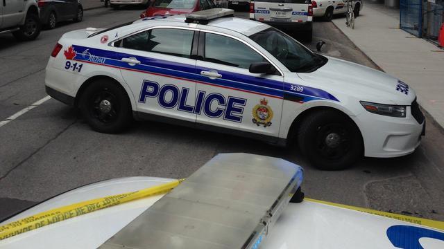 Canadese politie haalt 11-jarige automobilist van snelweg