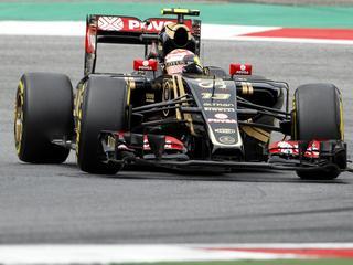 Viervoudig wereldkampioen Alain Prost zou rol spelen bij onderhandelingen