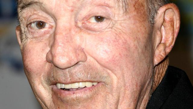Acteur Joe Santos (84) overleden
