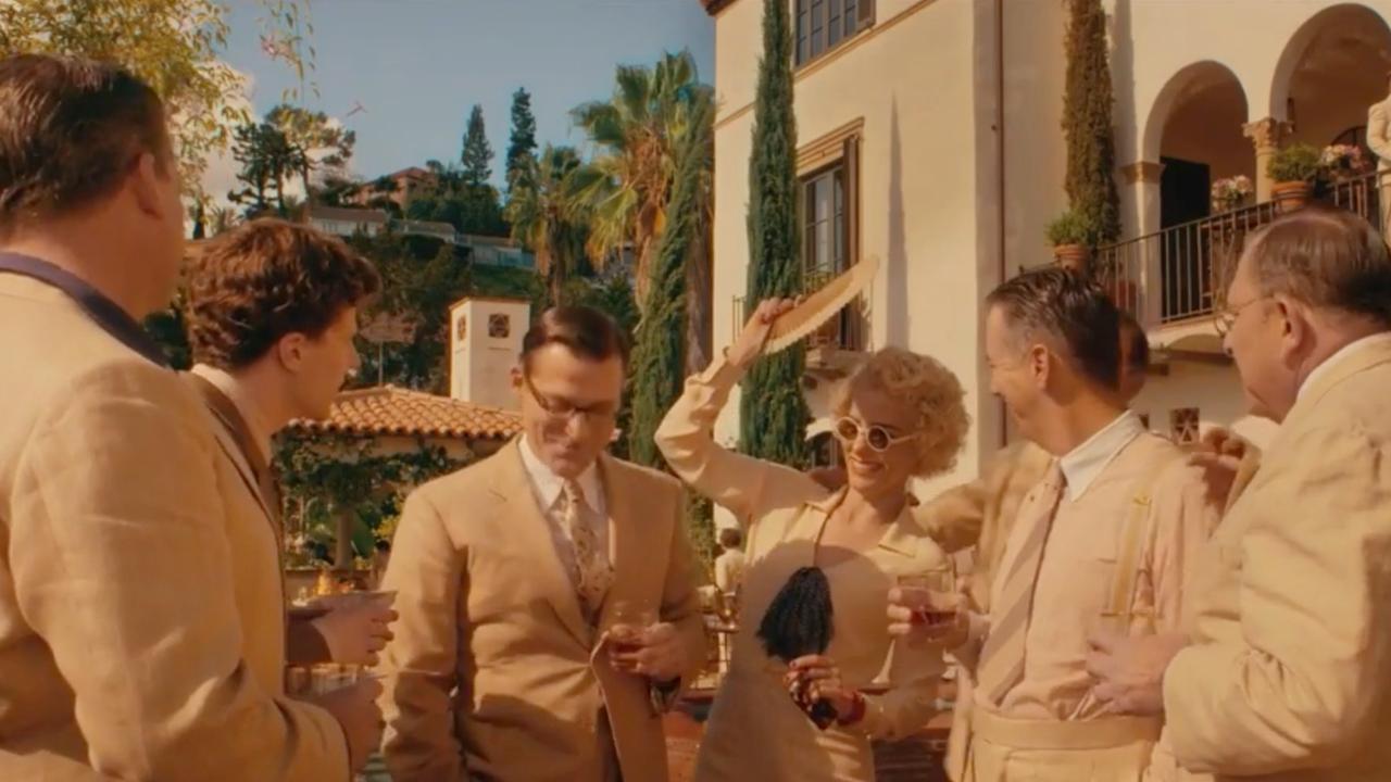 Trailer van nieuwe Woody Allen-film Café Society
