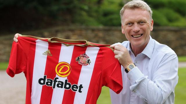 Sunderland stelt Moyes aan als opvolger Allardyce