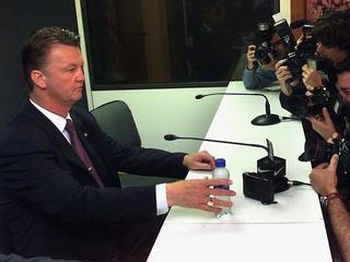Trainer schoot in het verleden meermaals uit zijn slof tegen media