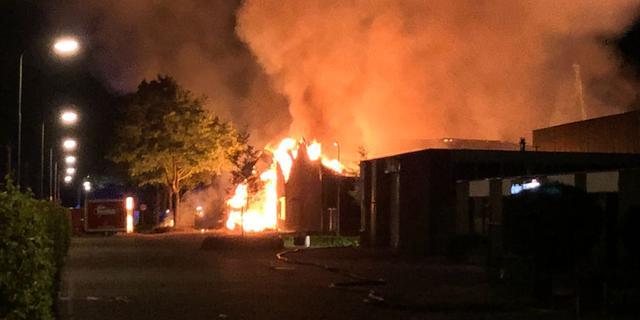 Ouderen afgelopen tien jaar het vaakst slachtoffer van woningbrand