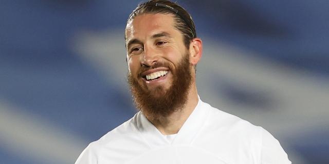 Ramos na vijf weken terug in selectie Real voor CL-kraker tegen Chelsea