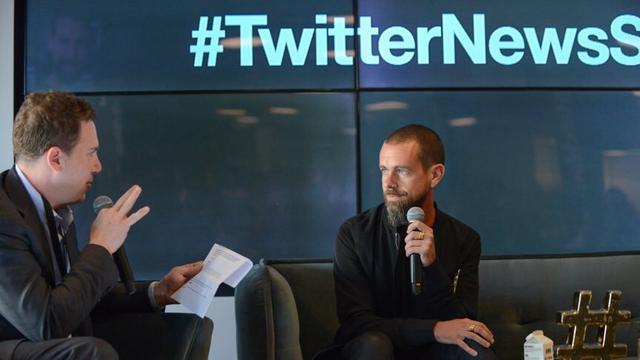 Twitter verwijdert inactieve accounts nog niet om overleden gebruikers