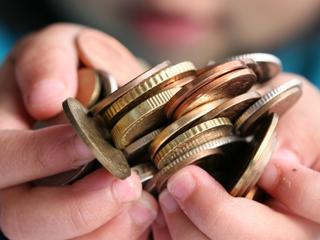 Aantal contante betalingen daalde van 3,8 naar 3,4 miljard