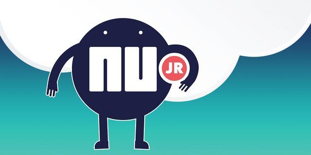 NU.nl lanceert een nieuwswebsite voor kinderen