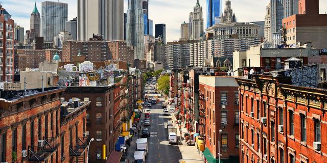 Google richt nieuw bedrijf op om stadsleven te verbeteren