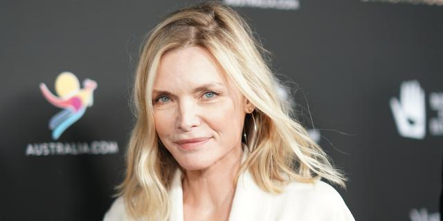 Michelle Pfeiffer speelt Betty Ford in serie over first lady's