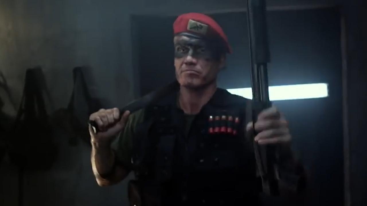 Bekijk de trailer van Universal Soldier: Day of Reckoning