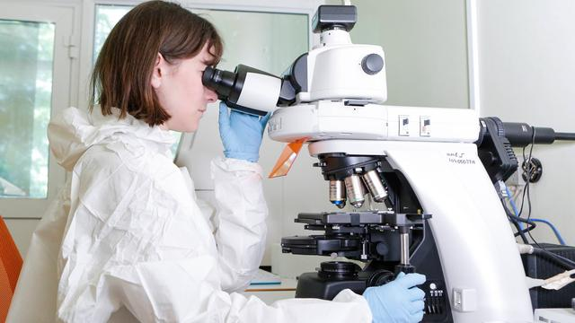 Rusland start met productie van eerste vaccin