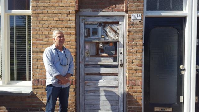 Dit is de meest bekende voordeur in Breda