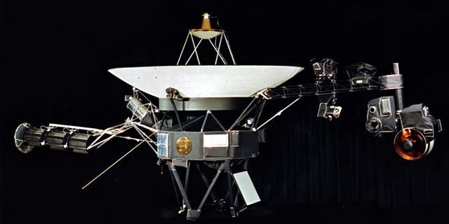NASA-sonde Voyager 1 registreert ver in de ruimte 'aanhoudend gebrom'