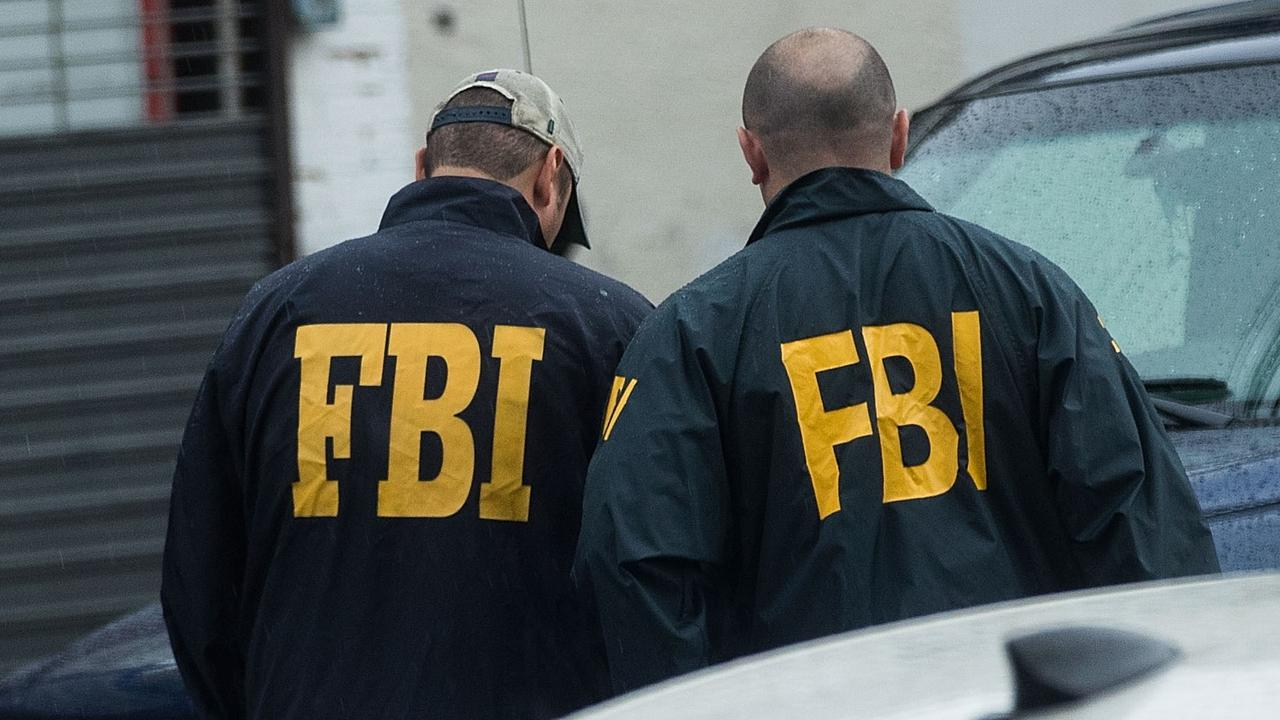 Documents from FBI placed online after hacking multiple