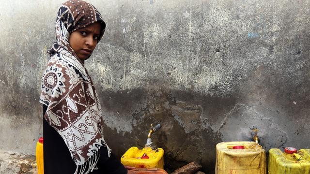 Cholera in Jemen: Hoe een geopolitiek conflict uitmondt in een ramp