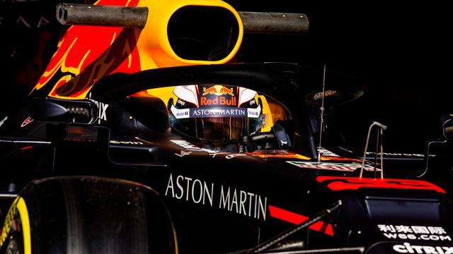 Verstappen eindigt als zesde op zesde testdag in Barcelona (gesloten)