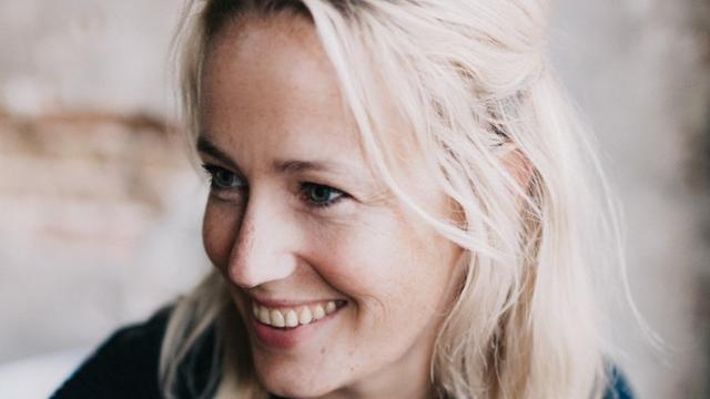 Trix van der Vleuten (KFC): 'Op de winkel passen is niets voor mij'