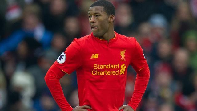Wijnaldum vindt dat Liverpool meer gedreven is in topwedstrijden