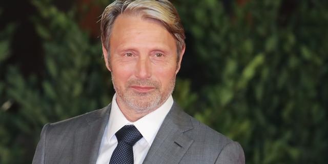 Mads Mikkelsen vervangt Johnny Depp in Fantastic Beasts 3