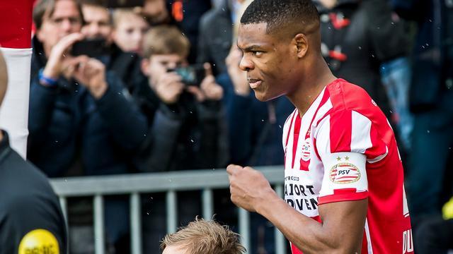 Dumfries vervangt Rosario als aanvoerder bij kwakkelend PSV