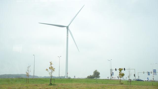 Aanleg windmolens op land goedkoper geworden