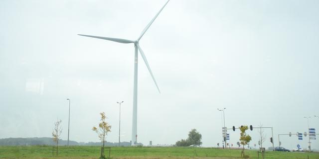Alphense gemeenteraad ziet niet af van windenergie