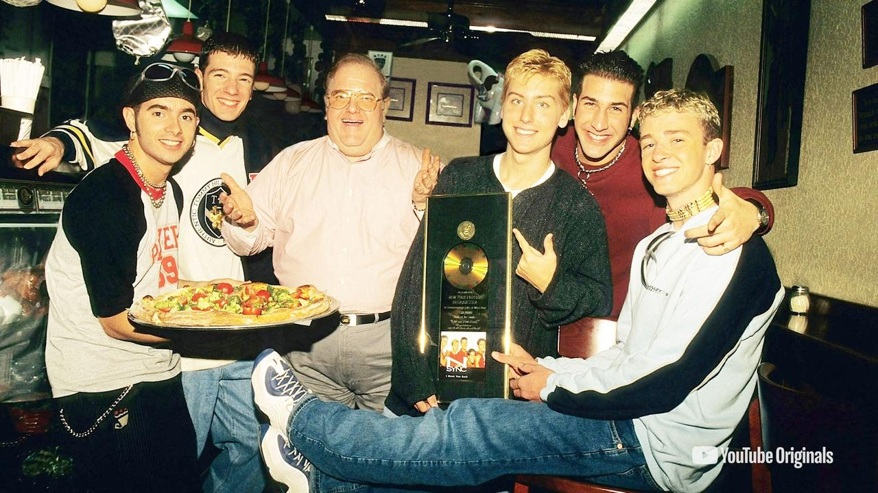The Boy Band Con- The Lou Pearlman Story Official Premise Trailer