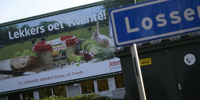 Twentse salademaker Johma verkocht aan Britse investeringsmaatschappij