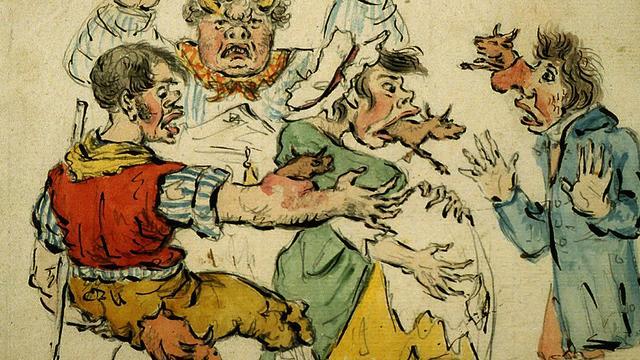 Rijksmuseum Boerhaave stelt tentoonstelling over besmettelijke ziekten uit