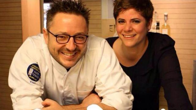 Restaurant Elvi krijgt voor derde jaar op rij Michelinster
