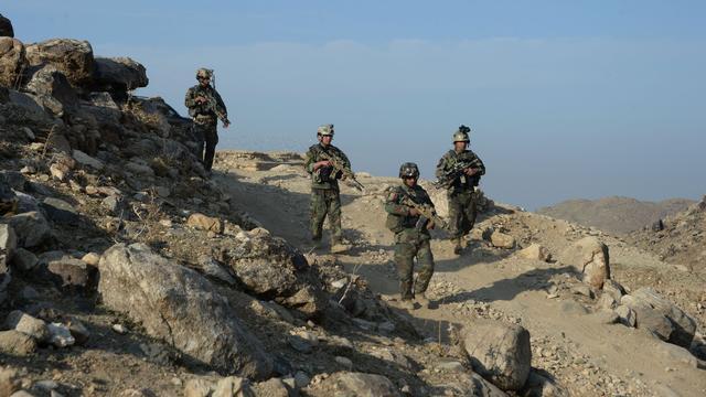 Afghanistan beëindigt eenzijdig staakt-het-vuren