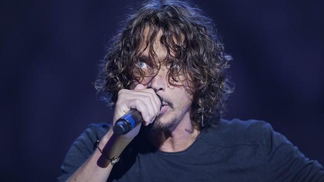 Soundgarden kondigt nieuwe optredens aan