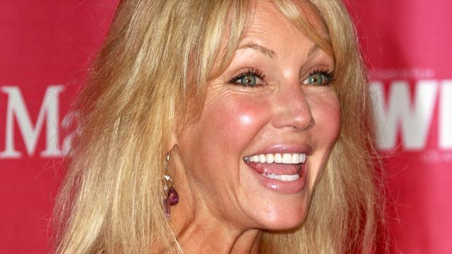 Heather Locklear aangeklaagd na mishandelen ambulancebroeder
