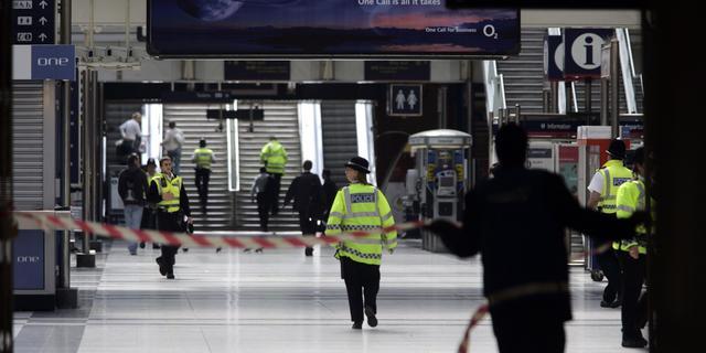 Vijftien jaar cel voor man die bom achterliet in metro Londen