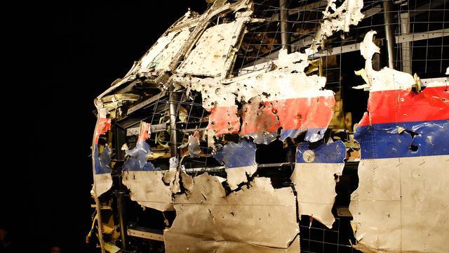 Verdediging: Aanwijzingen voor gevechtsvliegtuigen in nabijheid vlucht MH17