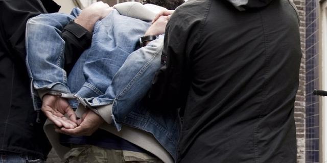 Amsterdammer opgepakt voor straatroof Lindengracht in maart