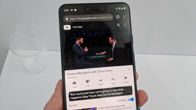 Zo maakt Google toegankelijkheidsopties nuttig voor iedereen