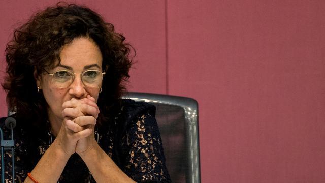 Amsterdamse gemeenteraad voelt Halsema aan tand over boerkaverbod