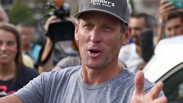 Rechtszaak Amerikaanse overheid tegen Armstrong begint in november