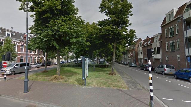 Fietser gewond na botsing met lijnbus op Parklaan