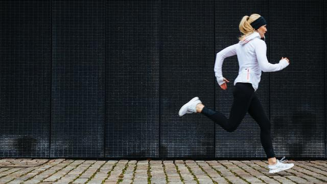 'Meer bewegen en gezonder eten is makkelijker dan je denkt'