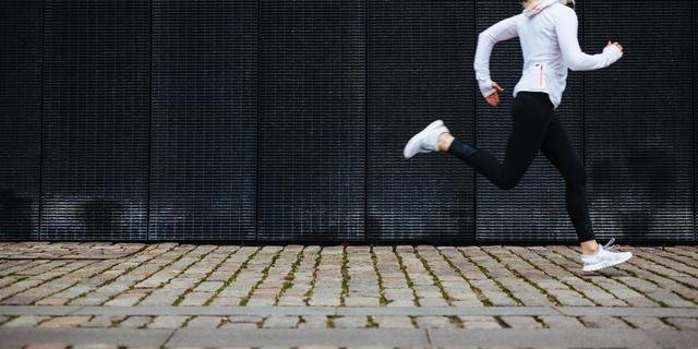 Hoe (on)gezond is hardlopen in de stad?