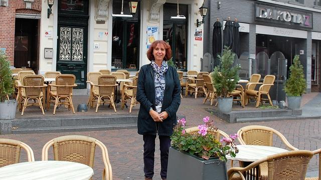 Ada Oudhof zegt politiek Roosendaal vaarwel